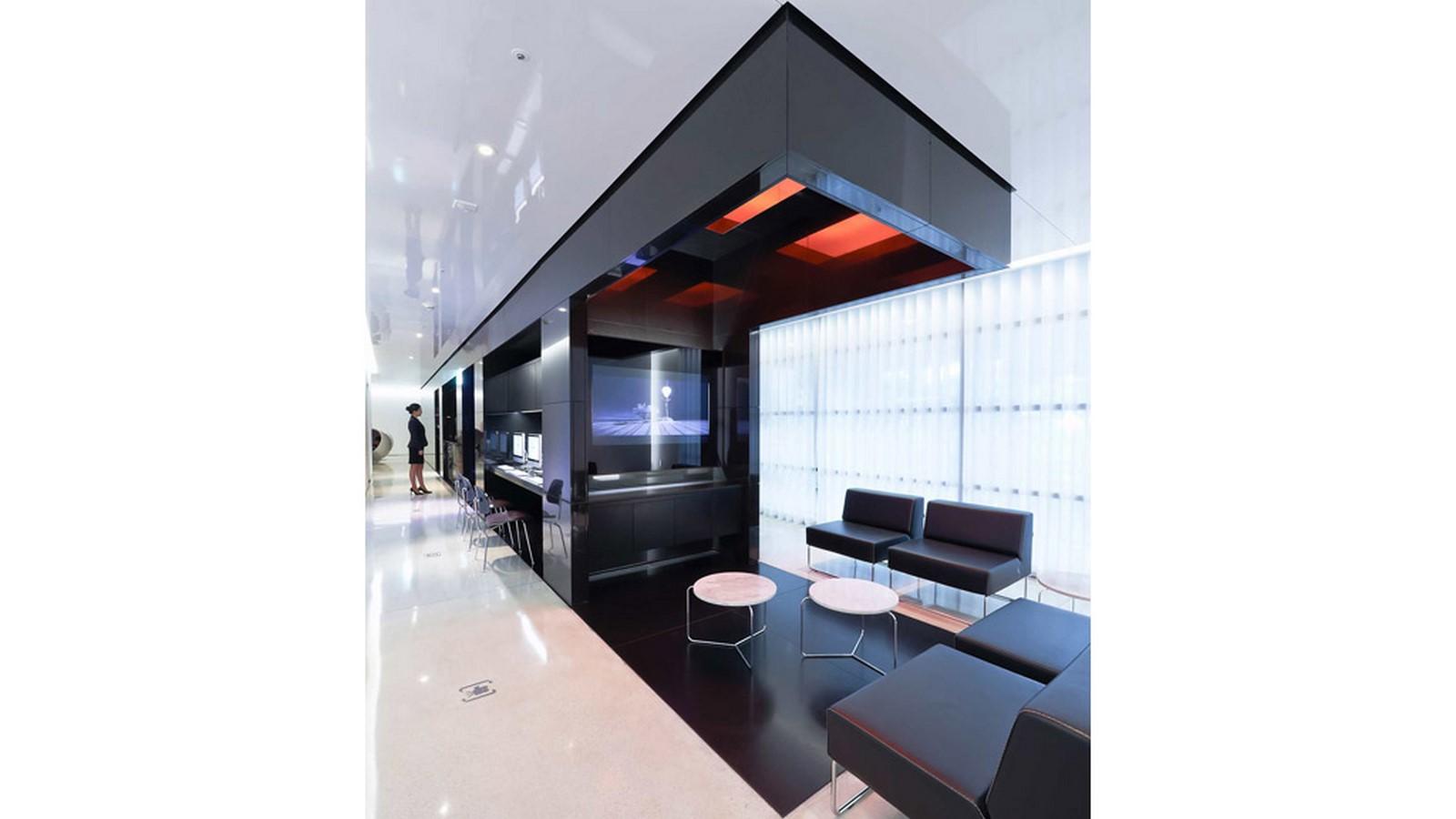 HyundaiCard Air Lounge - Incheon International Airport - Sheet3