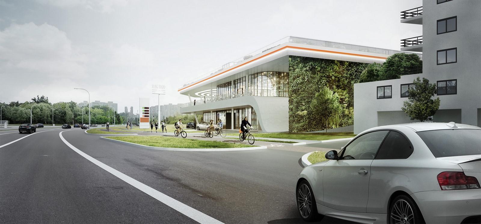 Filling Station by KAMJZ Architects: Innovative Future Project - Sheet10