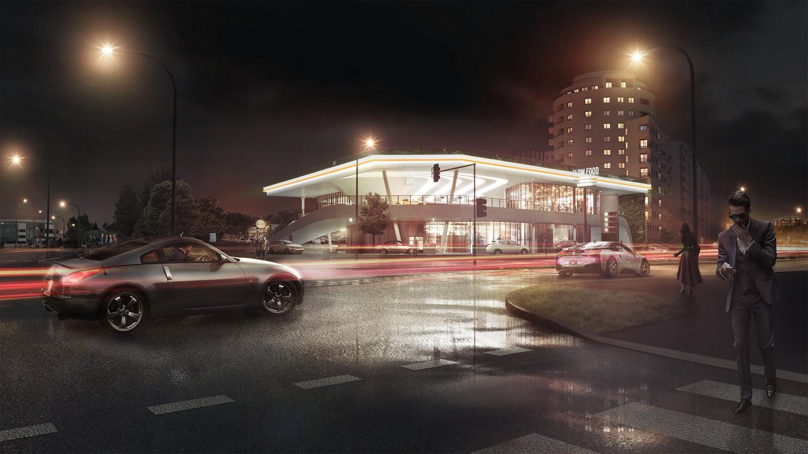 Filling Station by KAMJZ Architects: Innovative Future Project - Sheet12