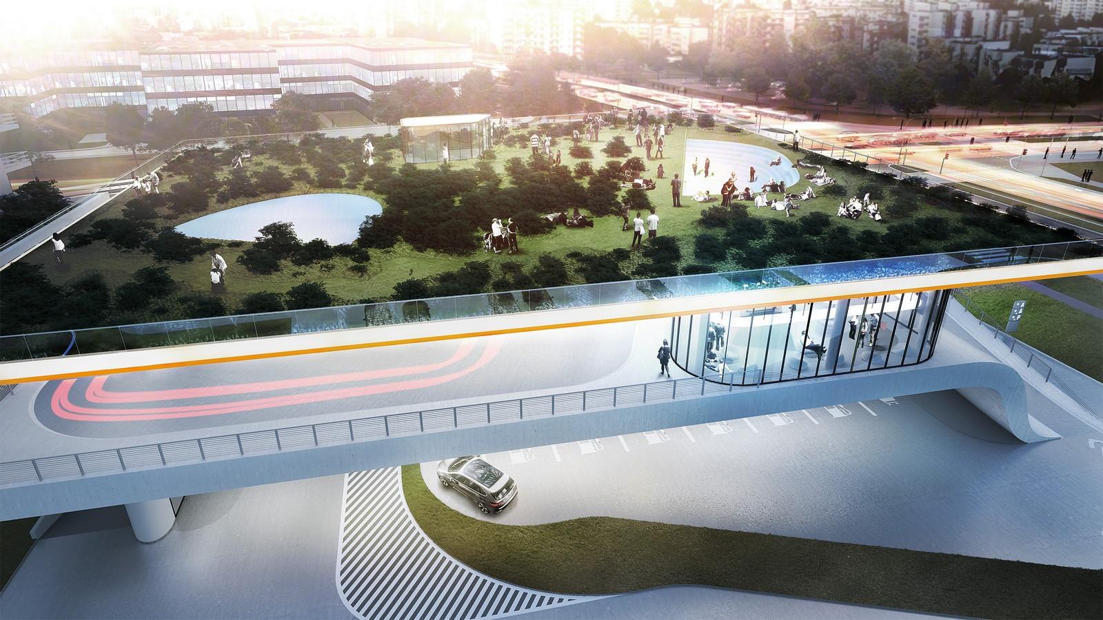 Filling Station by KAMJZ Architects: Innovative Future Project - Sheet7
