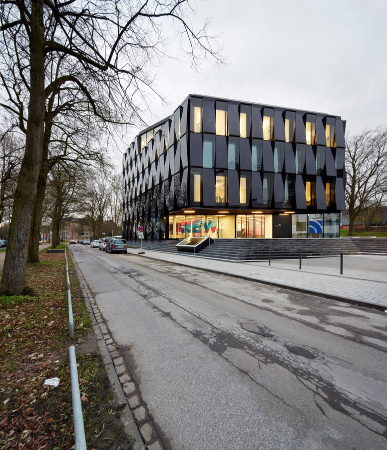 How to make facades useful in design - Sheet2