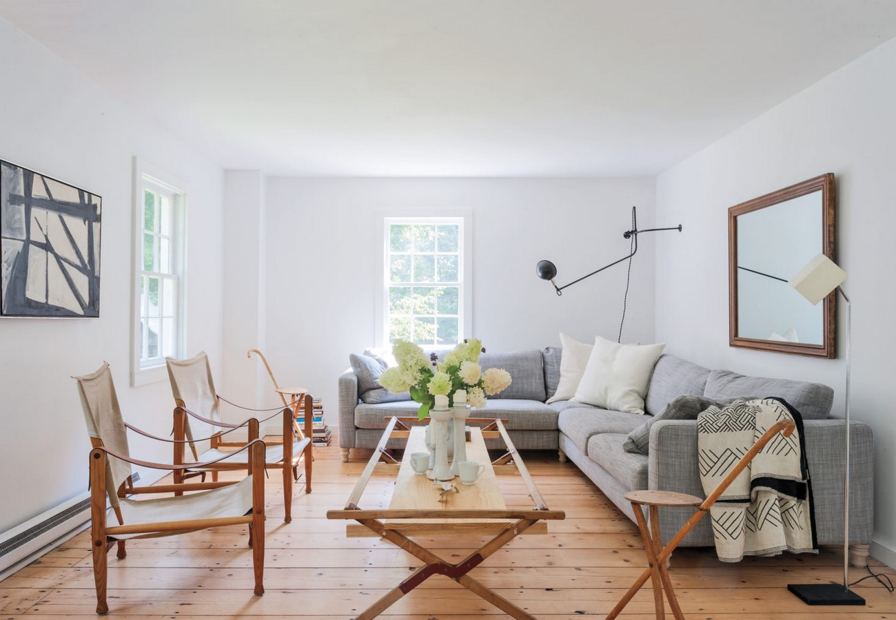 Ditch the drapes (and rugs) - Sheet1