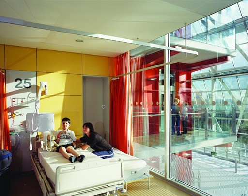 10 design transformation ideas for healing spaces - Sheet2