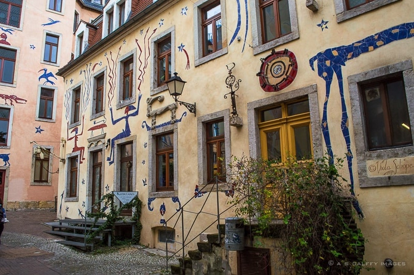 Places to visit in Dresden for the Travelling Architect - Sheet8