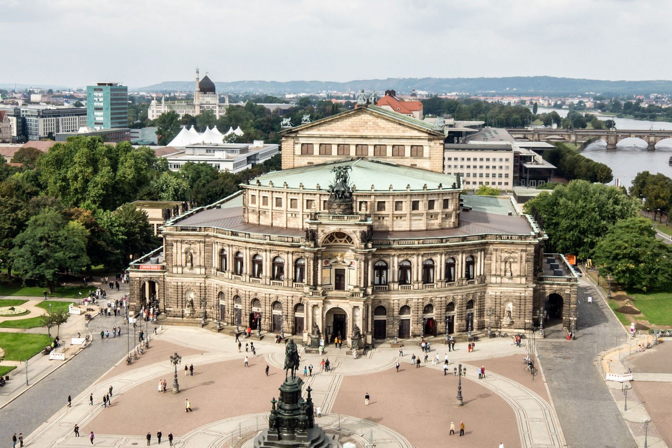 Places to visit in Dresden for the Travelling Architect - Sheet11