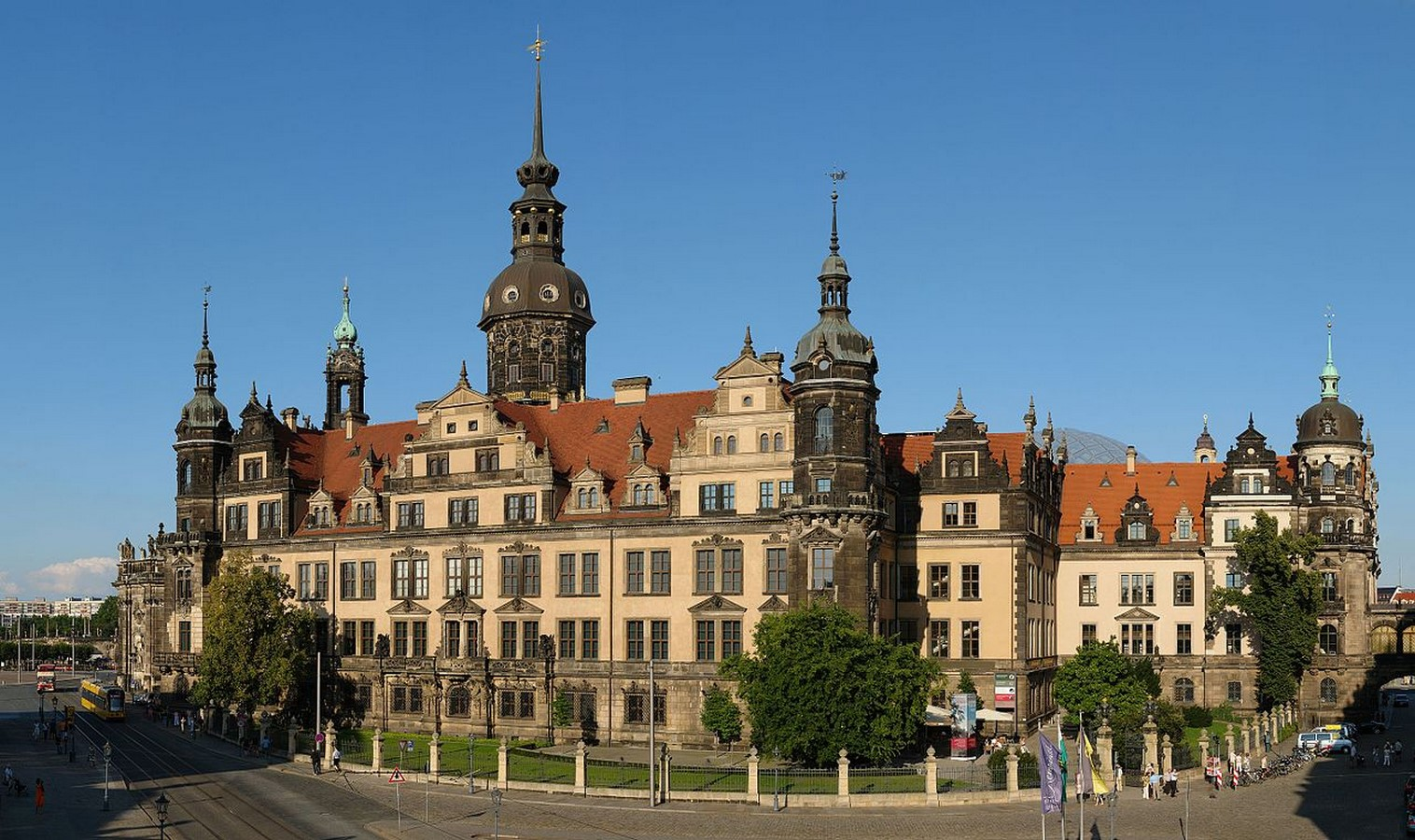 Places to visit in Dresden for the Travelling Architect - Sheet1