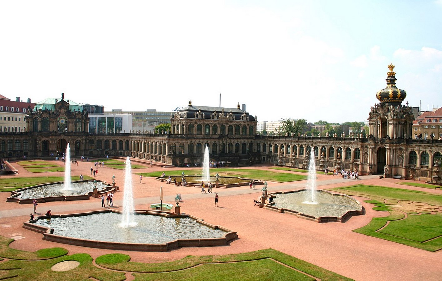 Places to visit in Dresden for the Travelling Architect - Sheet2