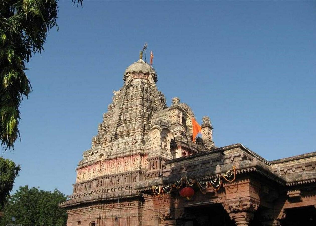 Ghrishneshwar temple - Sheet1
