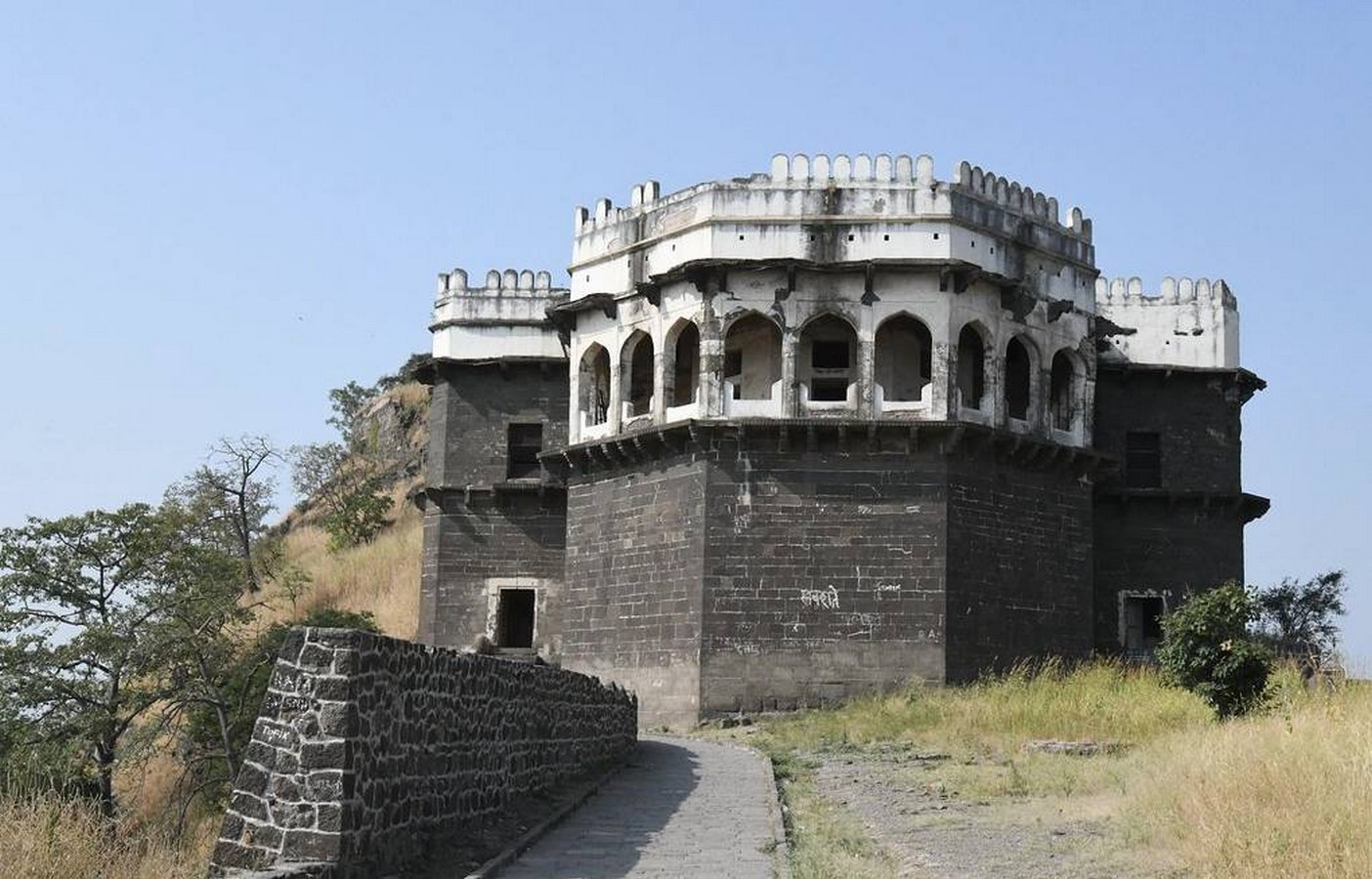 Daulatabad Fort/Devgiri Killa - Sheet2
