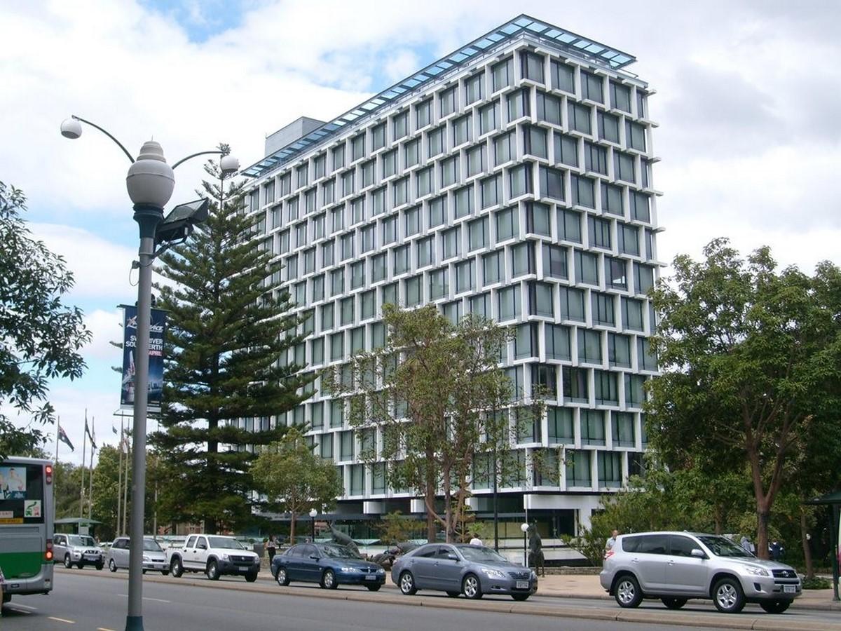 Council House, Perth- - Sheet1