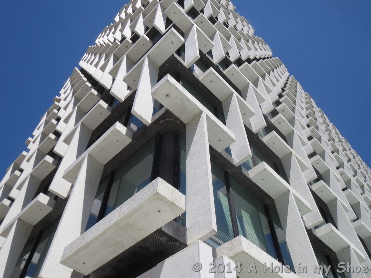 Council House, Perth- - Sheet3
