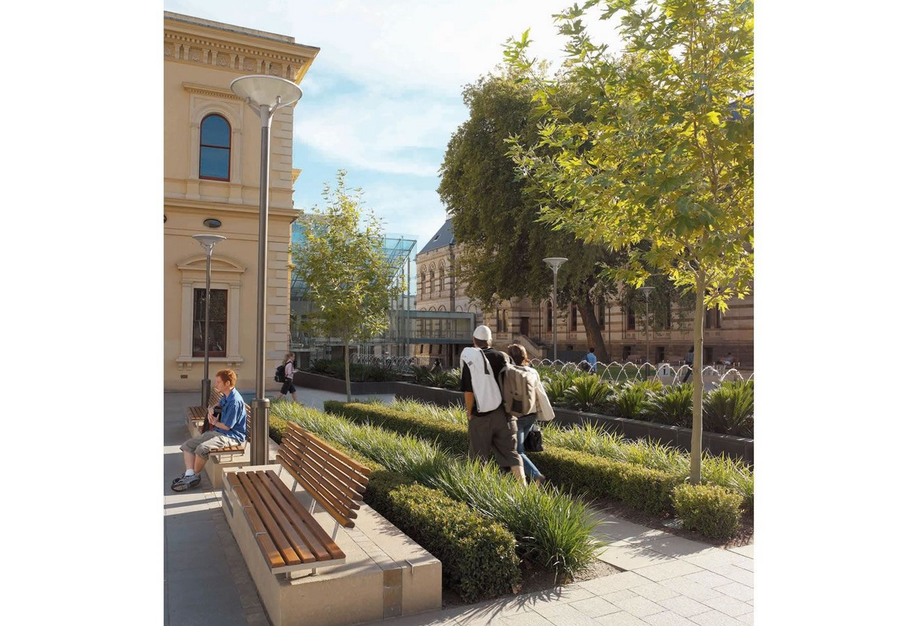 North Terrace, Adelaide- - Sheet3