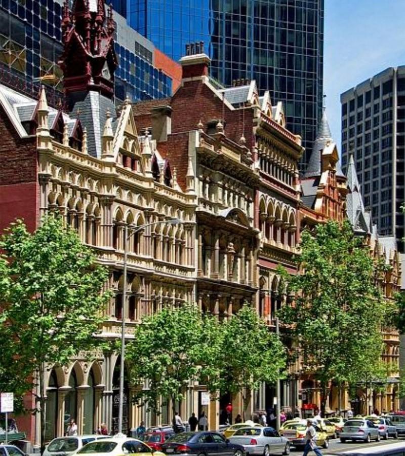 The Olderfleet, Melbourne- - Sheet2