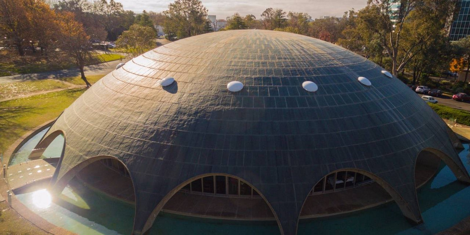 The Australian Academy of Science, Canberra- - Sheet1