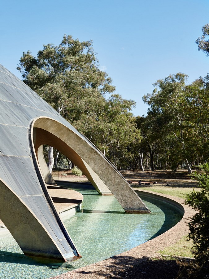 The Australian Academy of Science, Canberra- - Sheet2