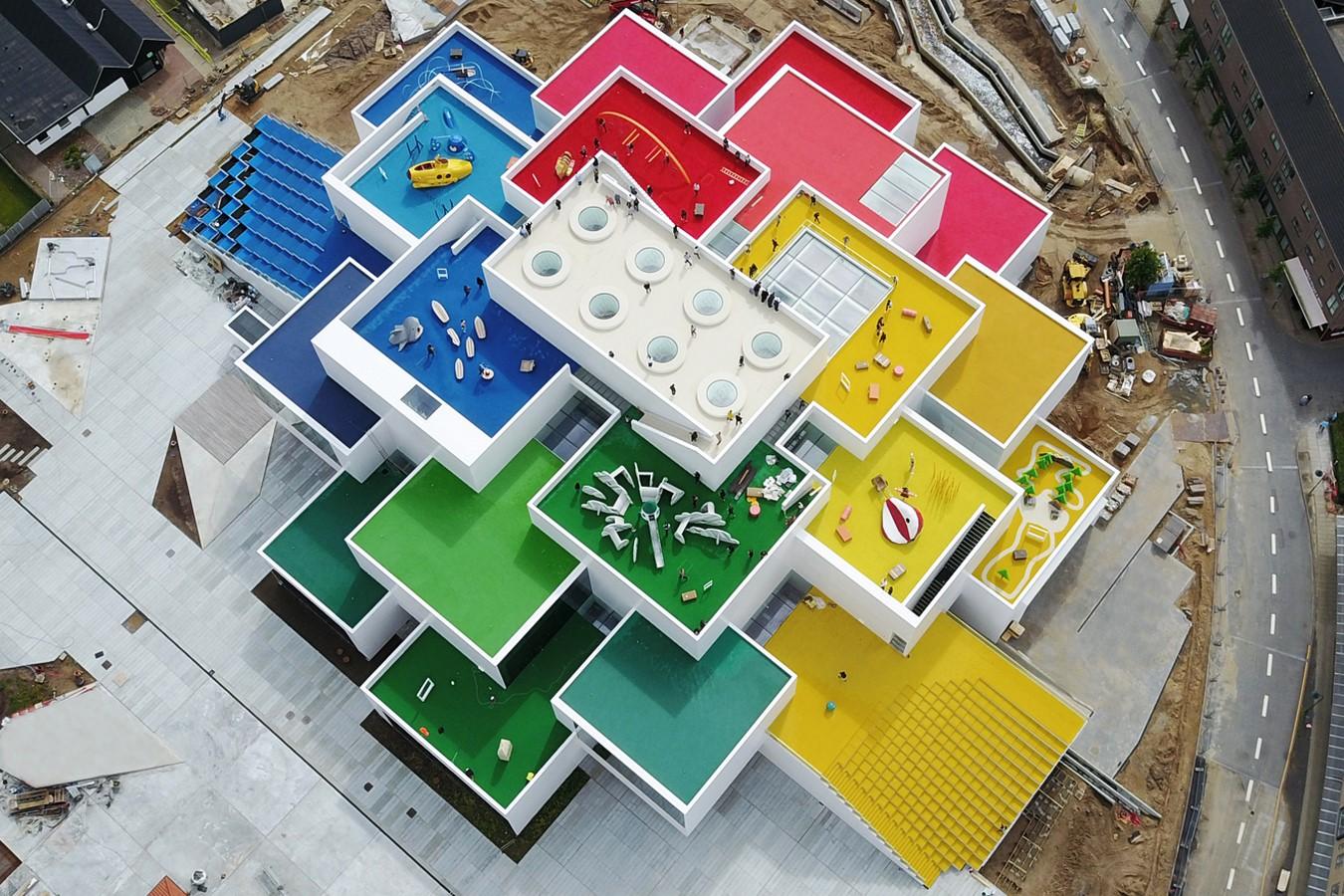 An Architecture of Playfulness - Sheet3