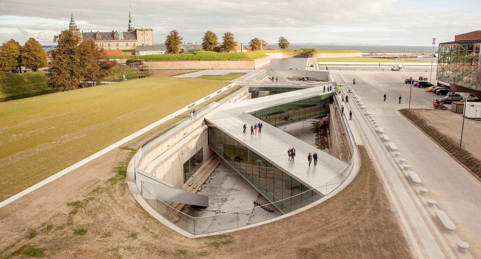 Danish national Maritime museum - Sheet1