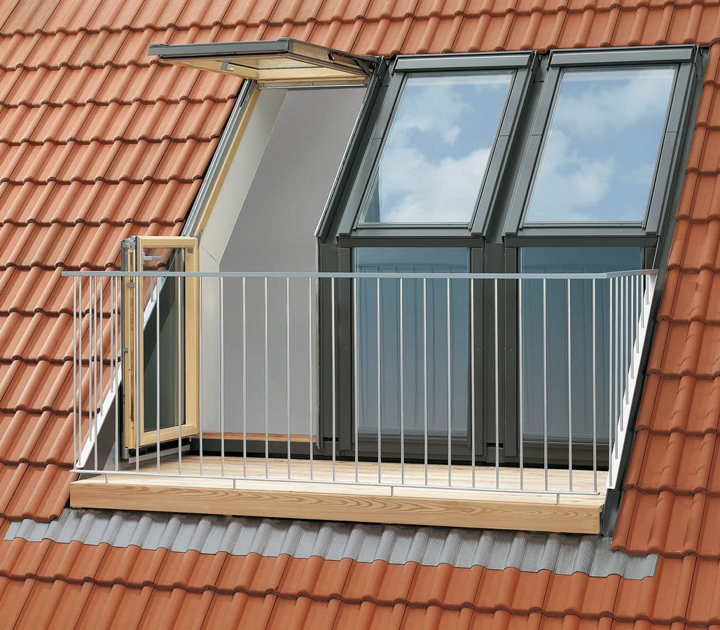10 Examples of unique balcony architecture - Sheet10