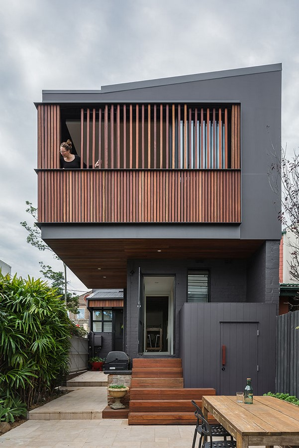 10 Examples of unique balcony architecture - Sheet9