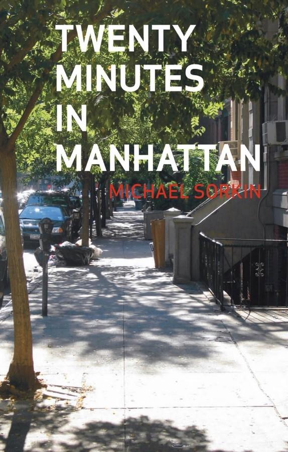 Michael Sorkin (1948-2020) - Sheet2