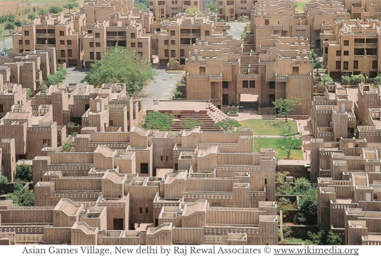 10 Indian architects inspired by traditional techniques as well as global trends in India - Sheet10