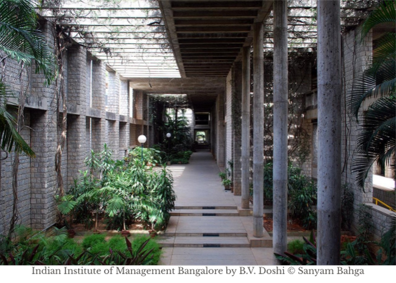 10 Indian architects inspired by traditional techniques as well as global trends in India - Sheet4
