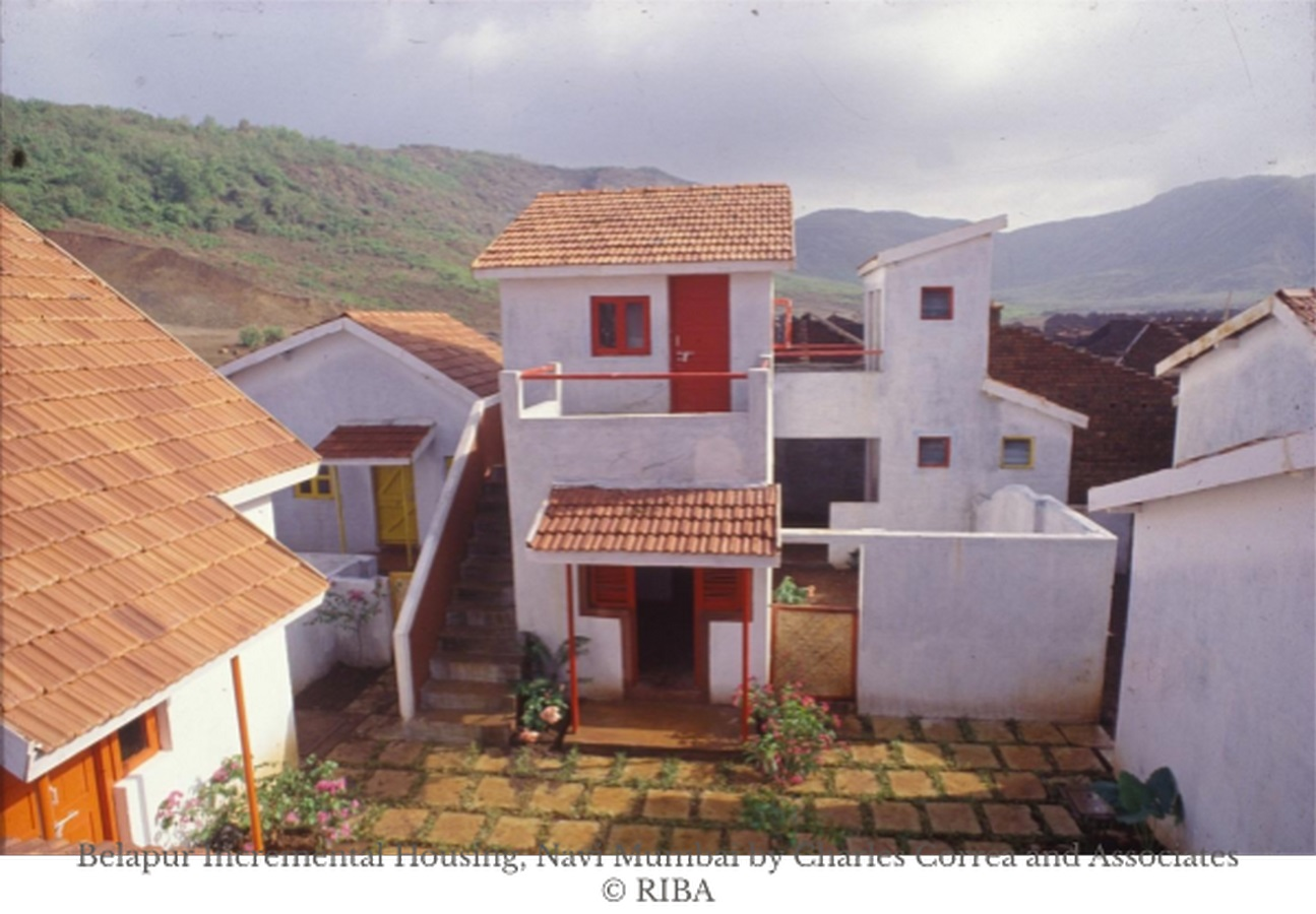 10 Indian architects inspired by traditional techniques as well as global trends in India - Sheet5