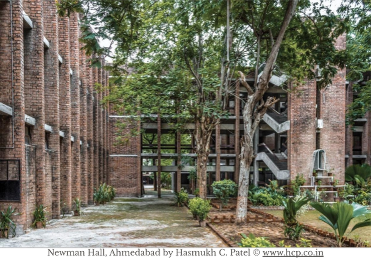 10 Indian architects inspired by traditional techniques as well as global trends in India - Sheet7