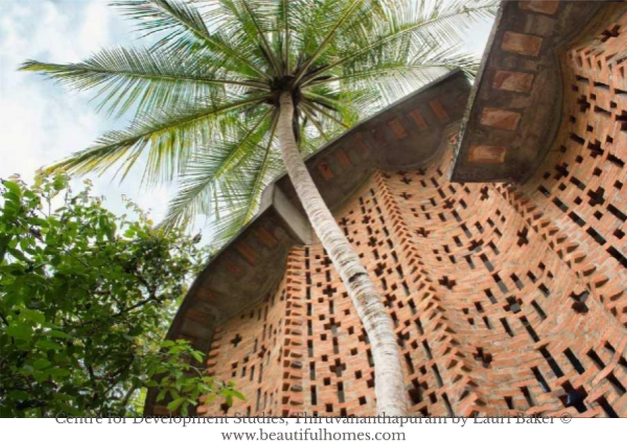 10 Indian architects inspired by traditional techniques as well as global trends in India - Sheet8