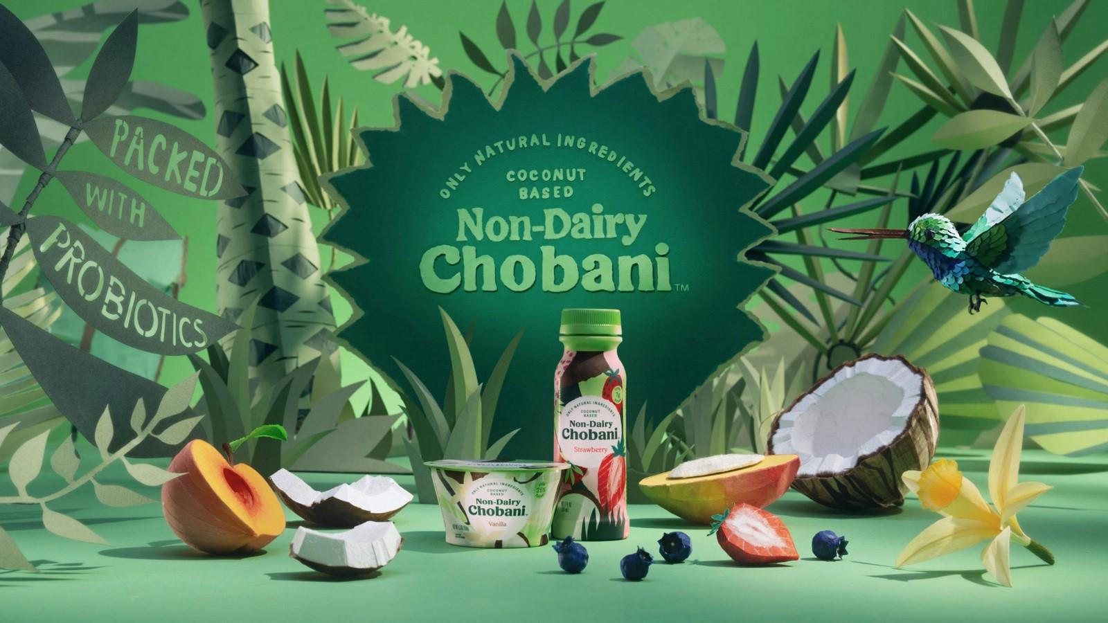 Chobani - Sheet1
