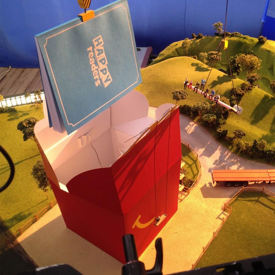 McDonald's - Sheet2