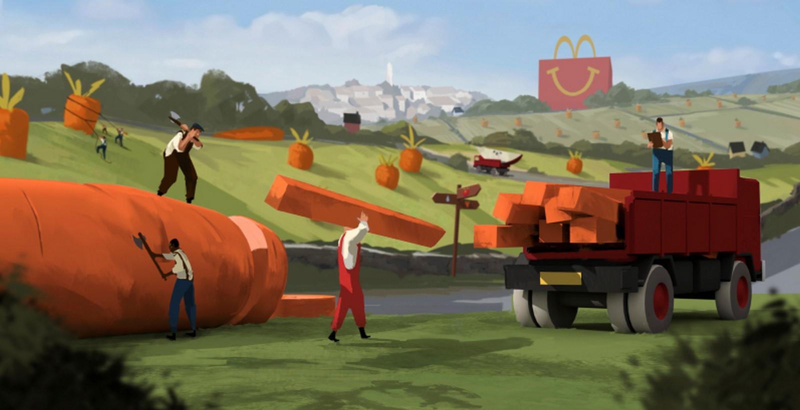 McDonald's - Sheet3