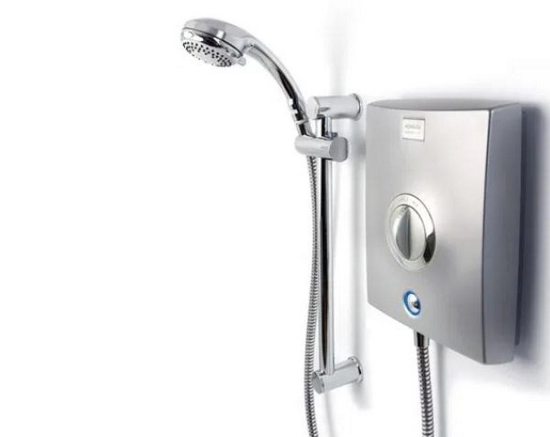 Electric Showers - Sheet3