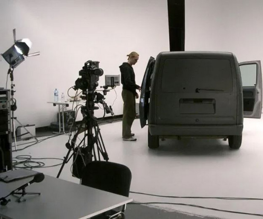Ford Automotive Interiors - Sheet2