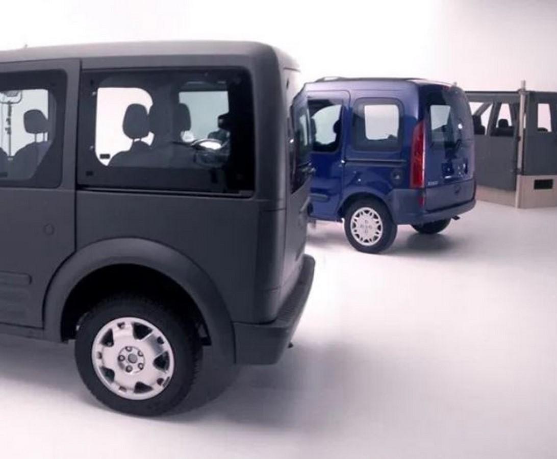 Ford Automotive Interiors - Sheet3