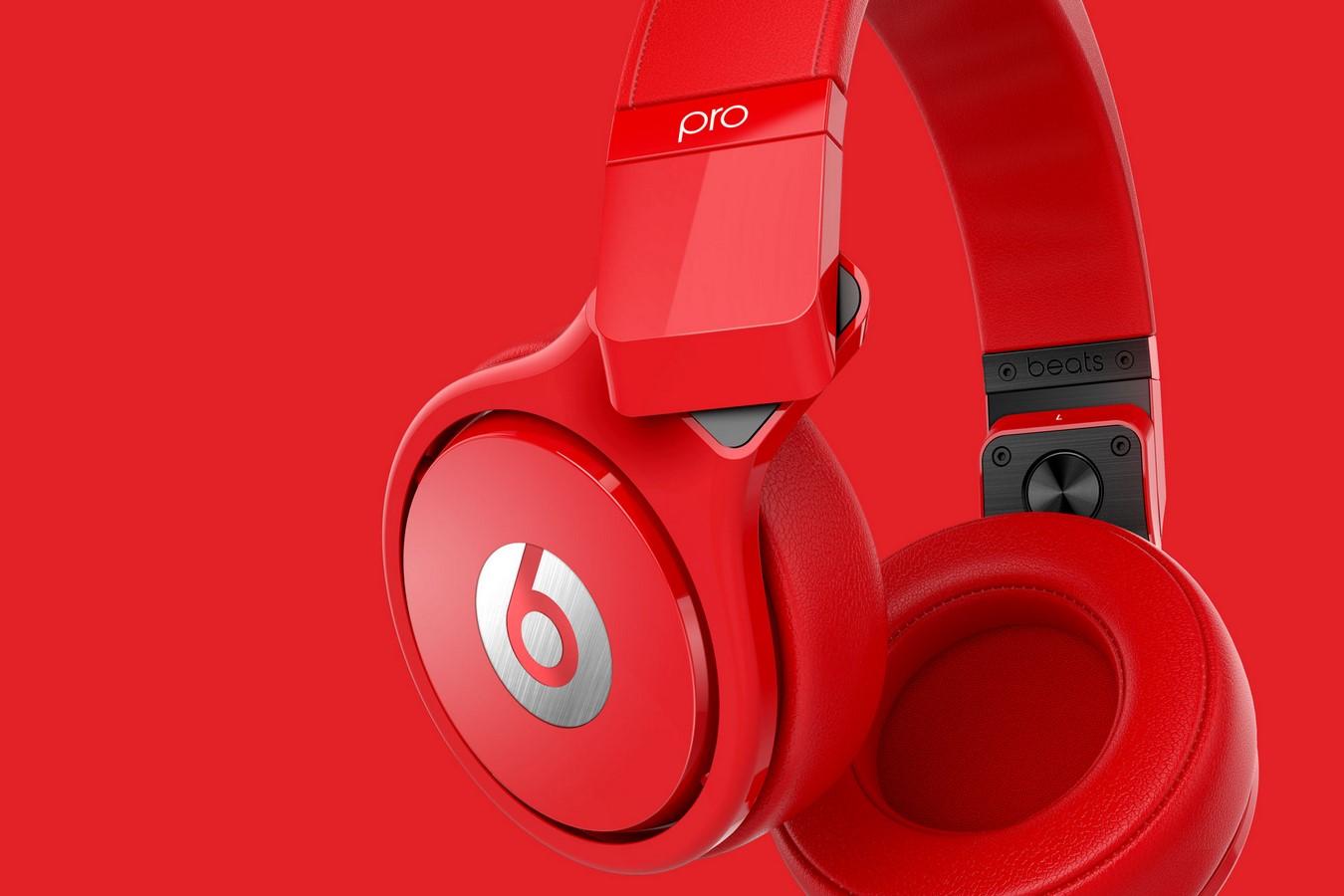 Beats by Dr. Dre - Sheet2