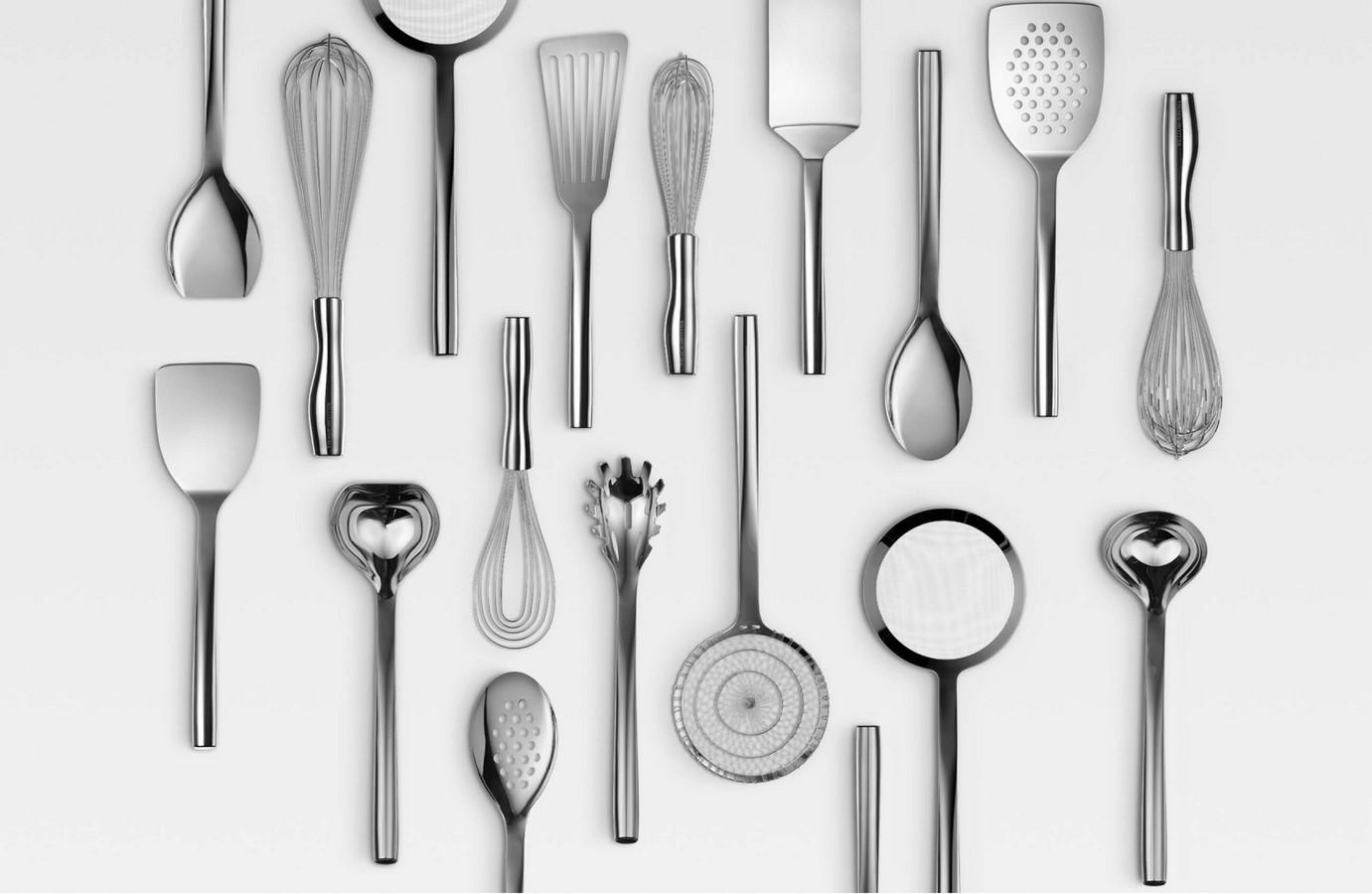 Williams-Sonoma Cookware - Sheet1