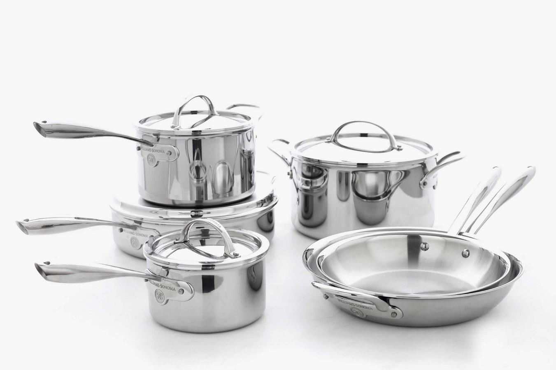 Williams-Sonoma Cookware - Sheet2