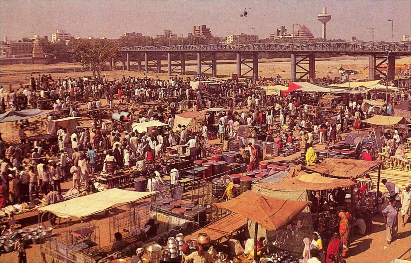 Sabarmati Riverfront Development by Dr. Bimal Patel: A Tale of Urban Transformation - RTF | Rethinking The Future - Sheet4