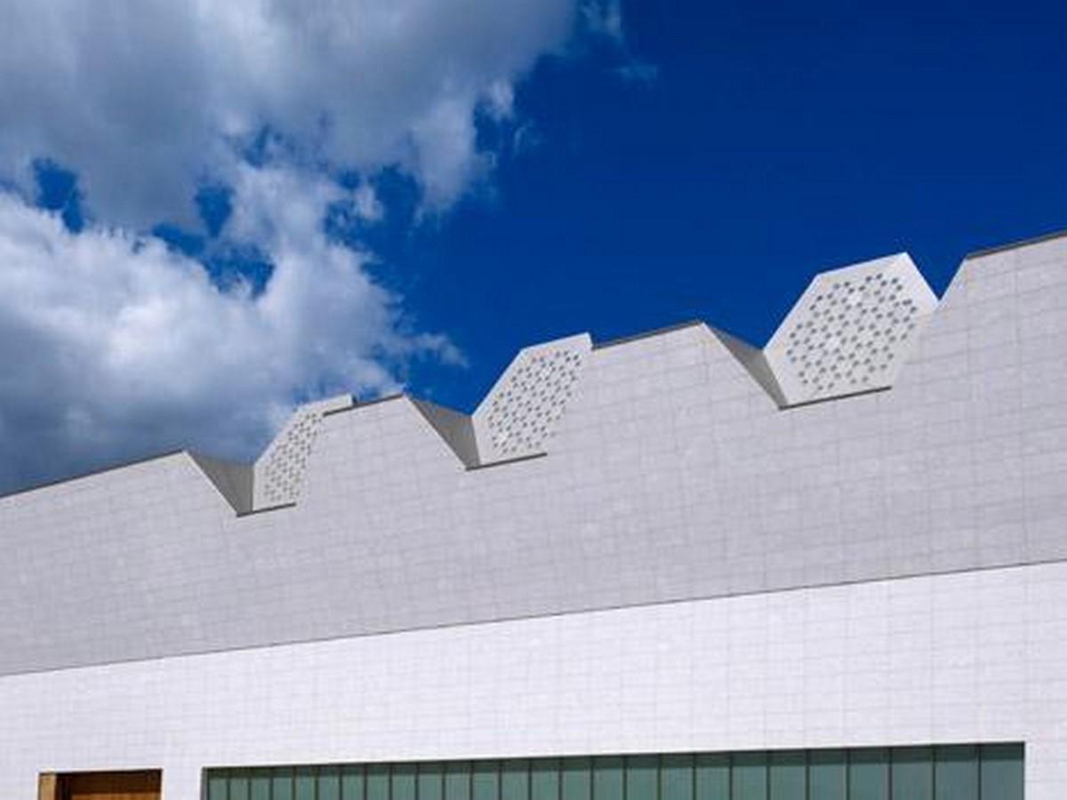 Aga Khan Museum by Fumihiko Maki: Devoted to Islamic art and culture - Sheet4