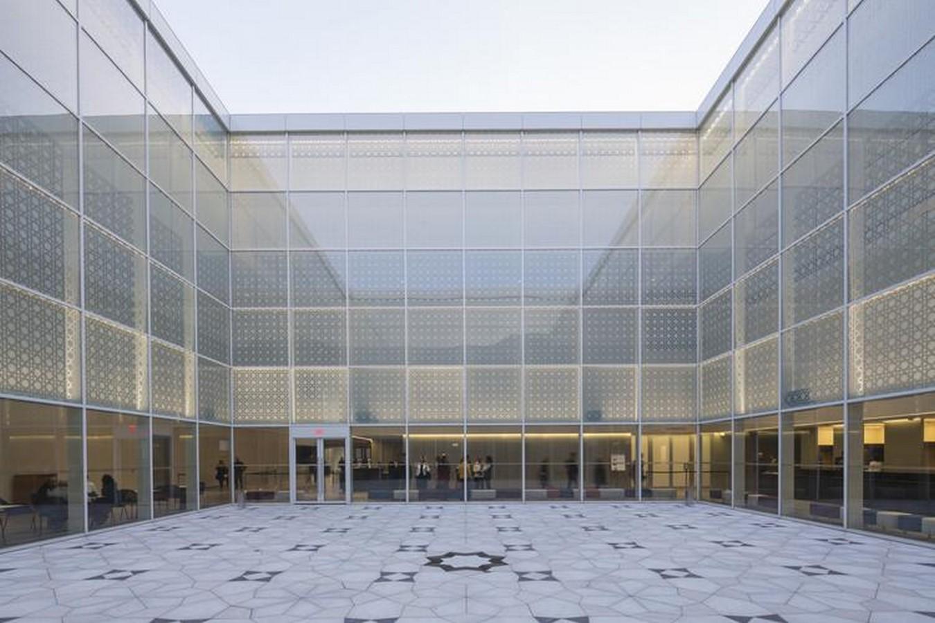 Aga Khan Museum by Fumihiko Maki: Devoted to Islamic art and culture - Sheet7