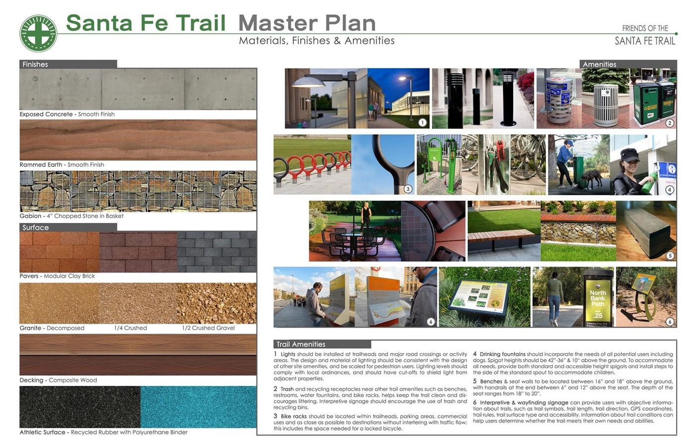Santa Fe Trail Corridor - Sheet13