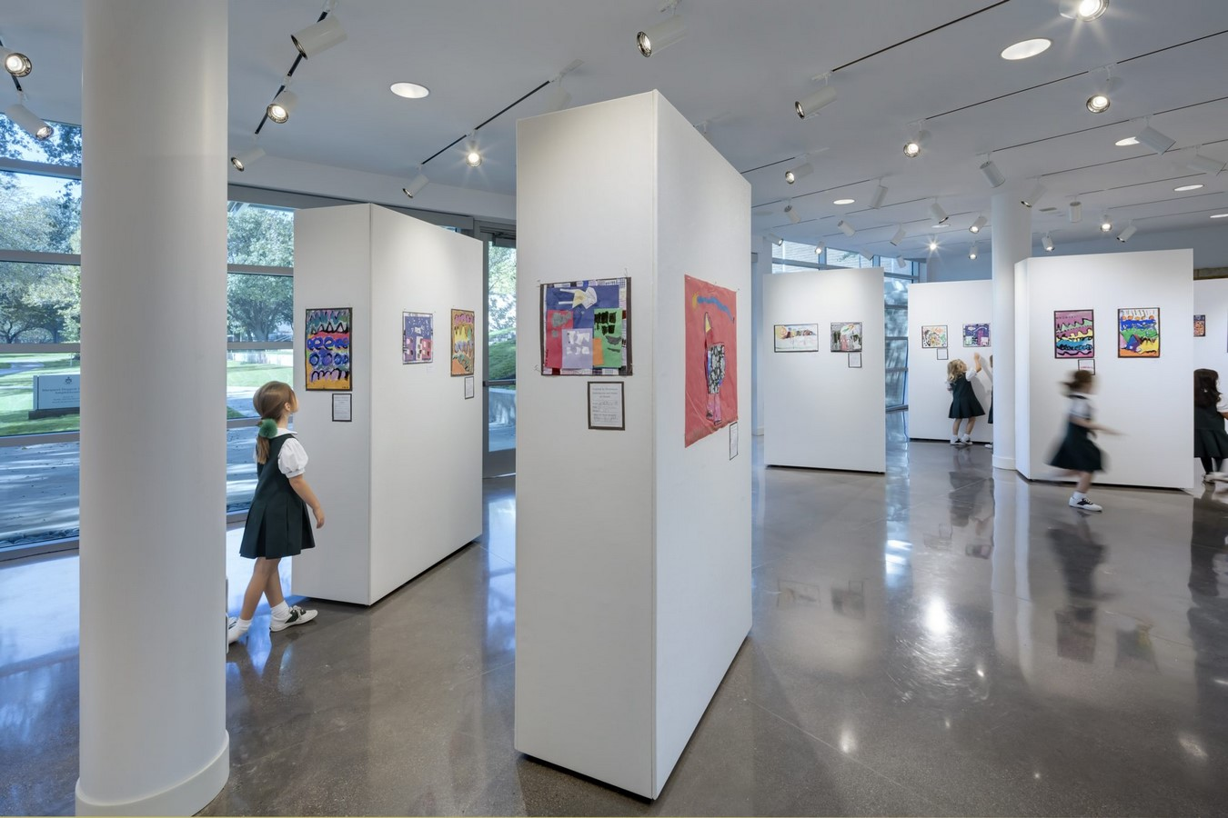 The Hockaday School Center for the Arts - Sheet8