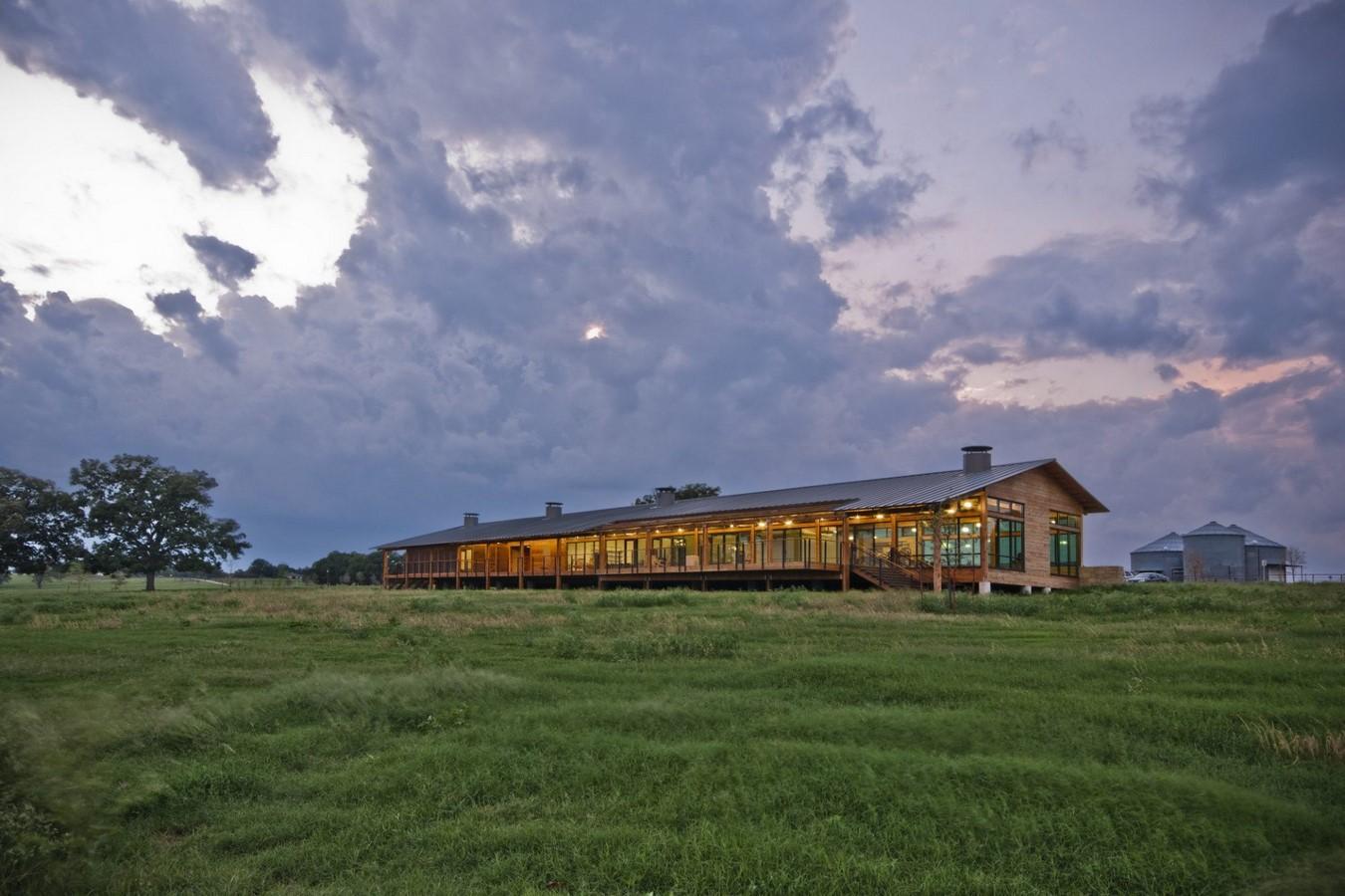 John Bunker Sands Wetland Center - Sheet1