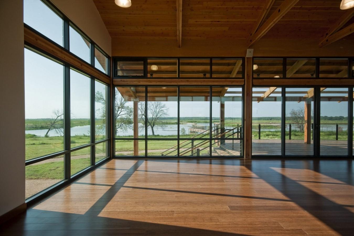 John Bunker Sands Wetland Center - Sheet12