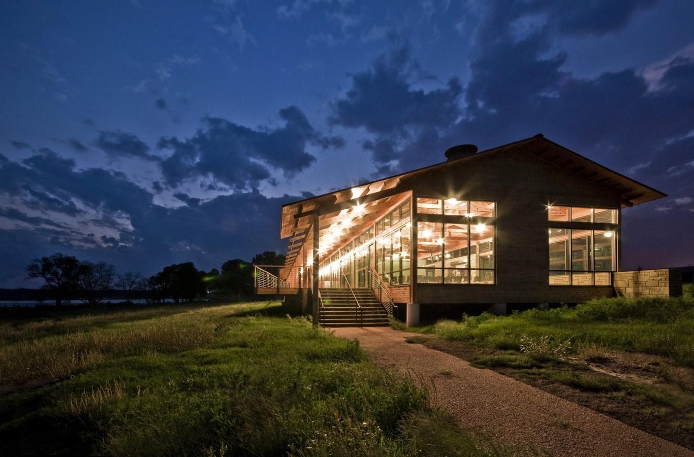 John Bunker Sands Wetland Center - Sheet6