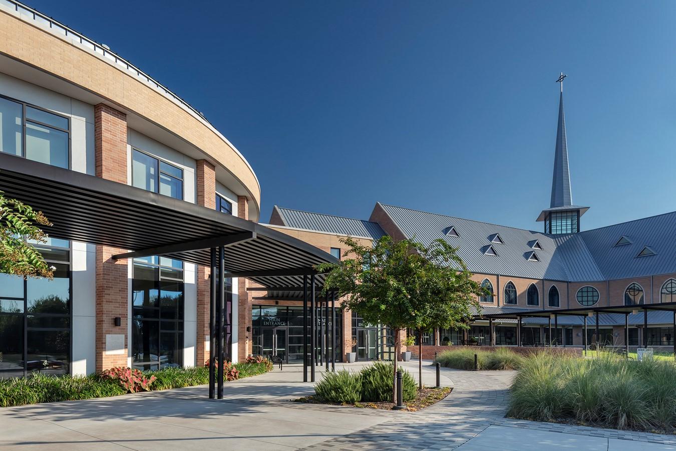 First United Methodists of Richardson - Sheet6