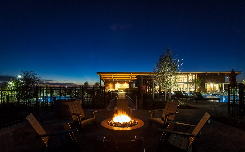 Windsong Ranch Amenity Center - Sheet11