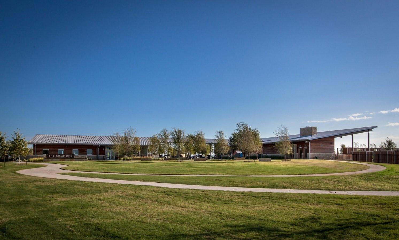 Windsong Ranch Amenity Center - Sheet3