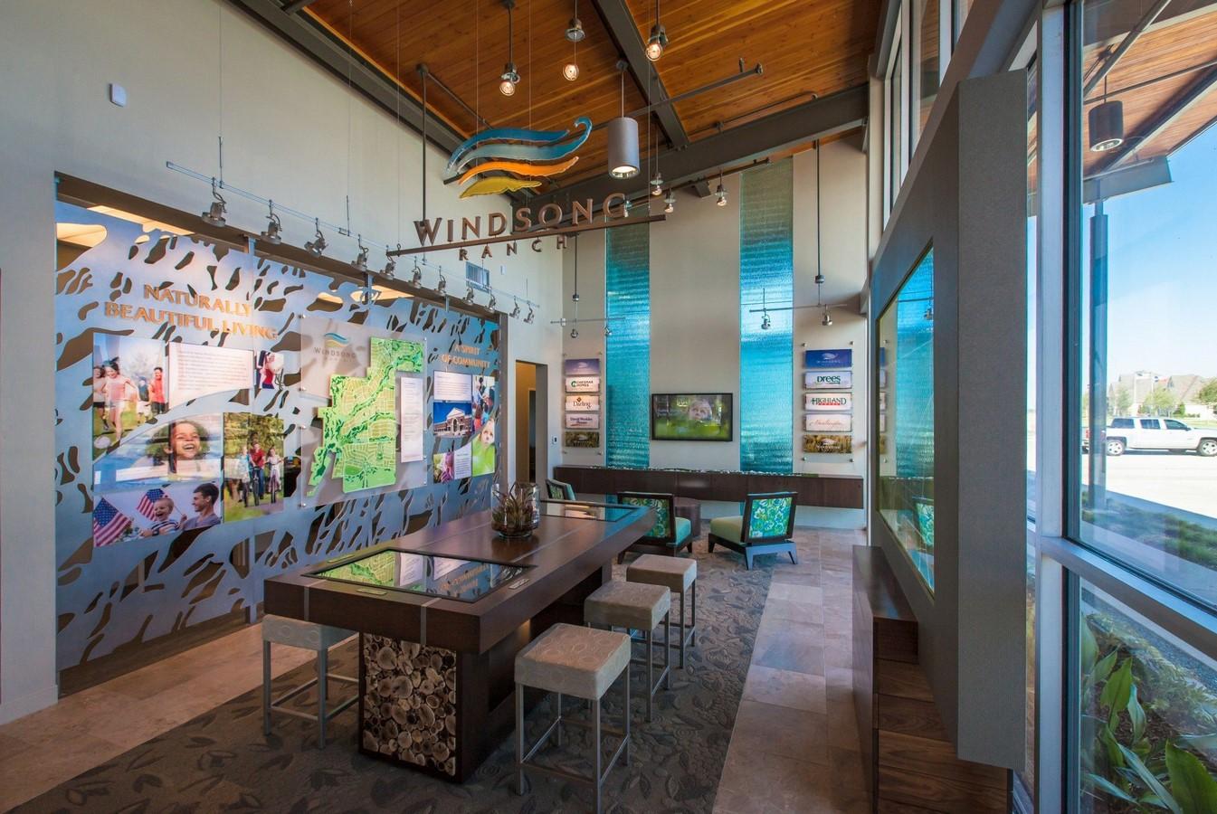 Windsong Ranch Amenity Center - Sheet4